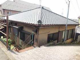 山田荘Aの外観画像