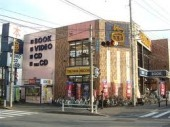 TSUTAYA昭島店