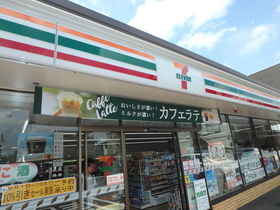 セブンイレブン西川口2丁目店