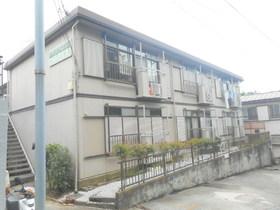 シティハイム NOGAWAの外観画像