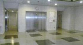 大門駅 徒歩2分エントランス