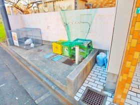 永山フラワーマンション共用設備
