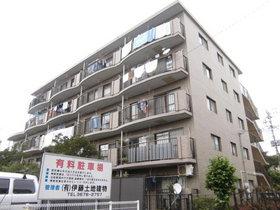 アメニティ芦田第3マンションの外観画像