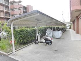 湘南台駅 車9分2.9キロ共用設備