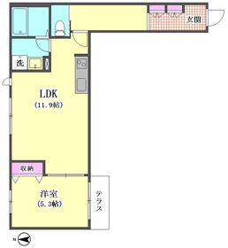 (仮称)大森西3丁目メゾン 203号室