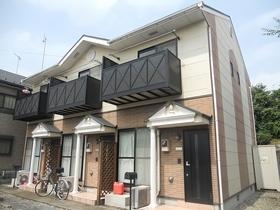 本厚木駅 バス18分「松蓮寺」徒歩5分の外観画像