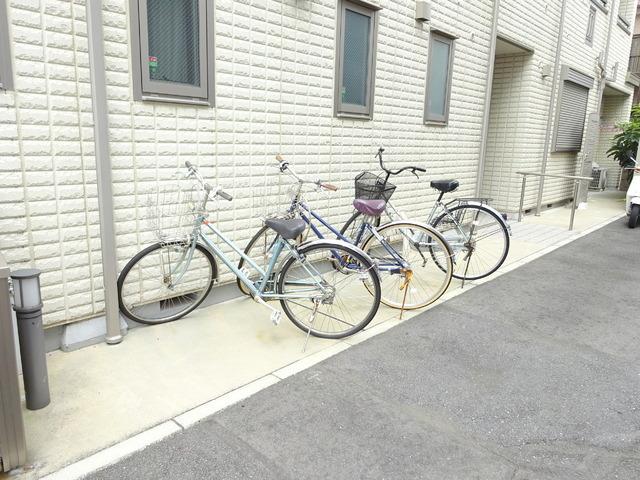 中野坂上駅 徒歩12分駐車場