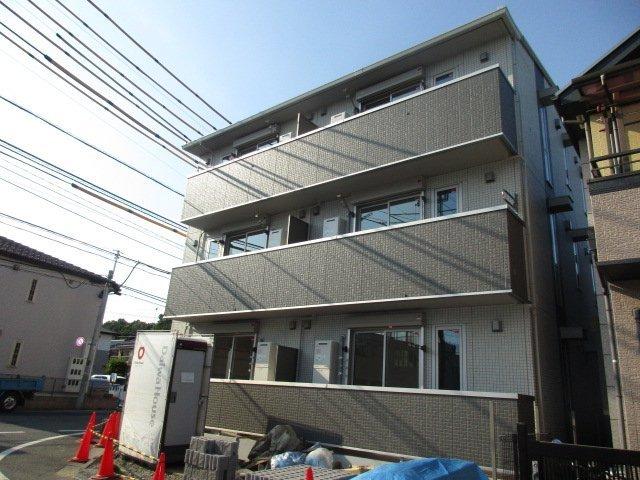 京王八王子駅 徒歩15分の外観画像