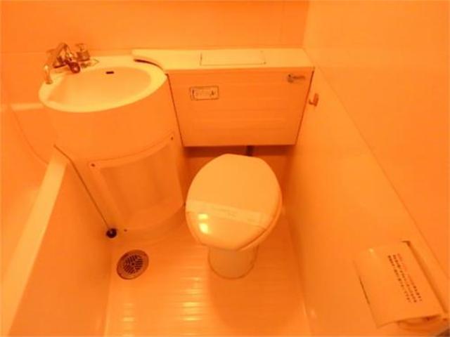 アートイン大塚トイレ