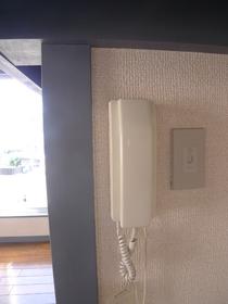 カームハイツ 201号室