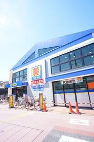 仮)大田区東糀谷2丁目シャーメゾン 203号室