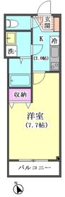 仮)大森西6丁目マンション 203号室