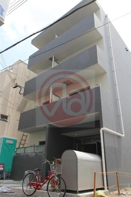 大阪市阿倍野区王子町1丁目の賃貸マンション