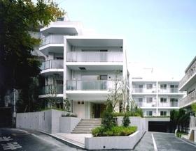 エルスタンザ赤坂の外観画像