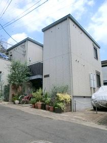 ビオトープ駒沢の外観画像