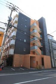 レグラス横浜吉野町サウスの外観画像