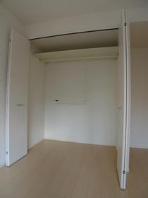 ガーデン西馬込 105号室