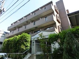 ソアブール西早稲田の外観画像