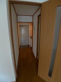 サンハイツIKEGAME 205号室