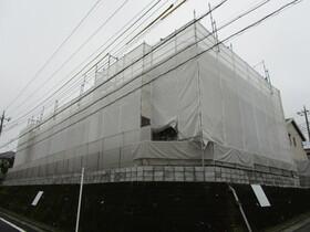 (仮)D-room 南成瀬の外観画像