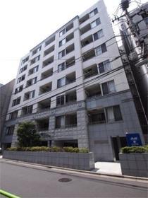 MFPRコート赤坂見附の外観画像