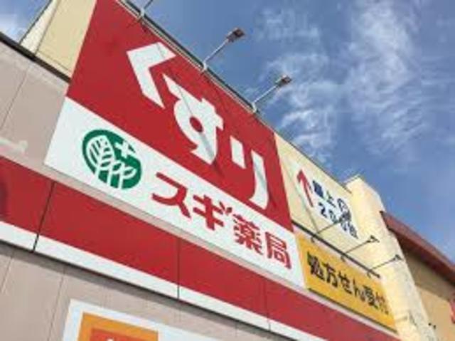 ラ・シャンス東橋本第3 1号棟[周辺施設]ドラックストア