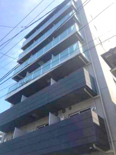 リヴシティ横濱七島町の外観外観