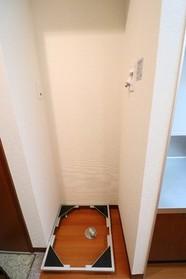 シルキーツリー 206号室