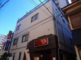 第二西村ビルの外観画像