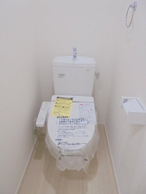 ウィンダンシー三春台トイレ