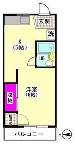 多摩川企業ビル 2D号室
