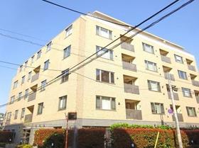 信濃町駅 徒歩16分の外観画像
