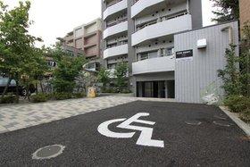L-Flat白山駐車場