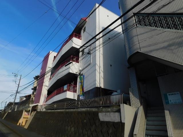 本厚木駅 バス5分「恩名日立前」徒歩1分外観