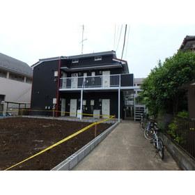 本厚木駅 バス16分「荻野新宿」徒歩6分の外観画像