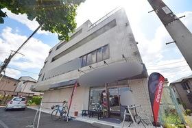 増田ビルの外観