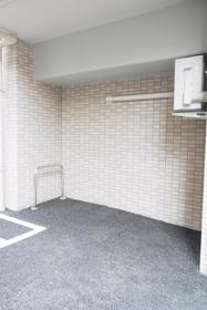 スカイコートパレス駒沢大学共用設備