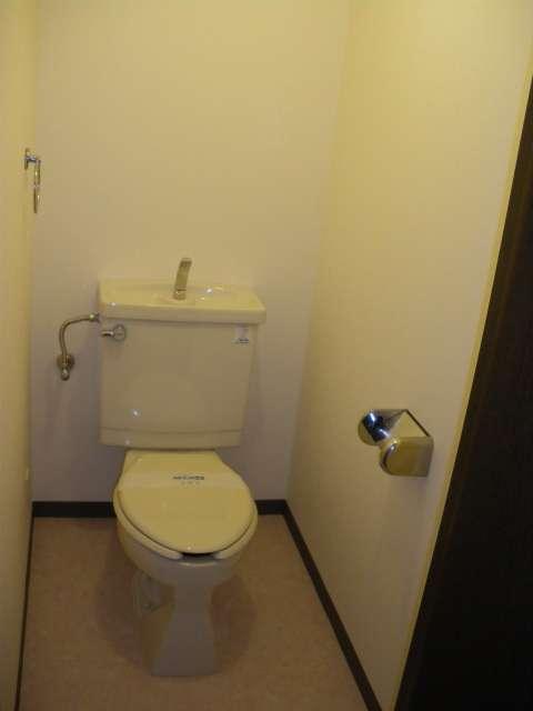 グリシーヌトイレ