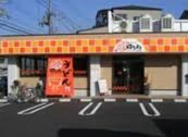 はなまるうどん平野加美南店