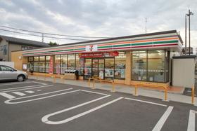 セブンイレブン郡山静町店