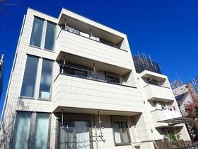 Maison de shibuの外観画像