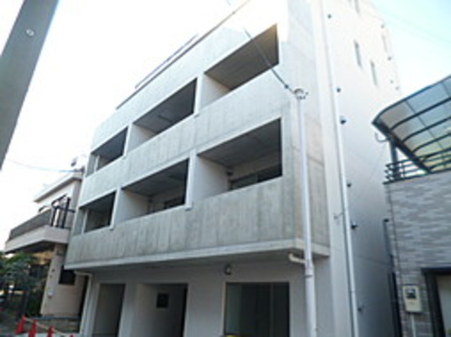 和光市駅 徒歩2分の外観画像