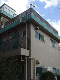 多摩パークサイドマンションの外観画像