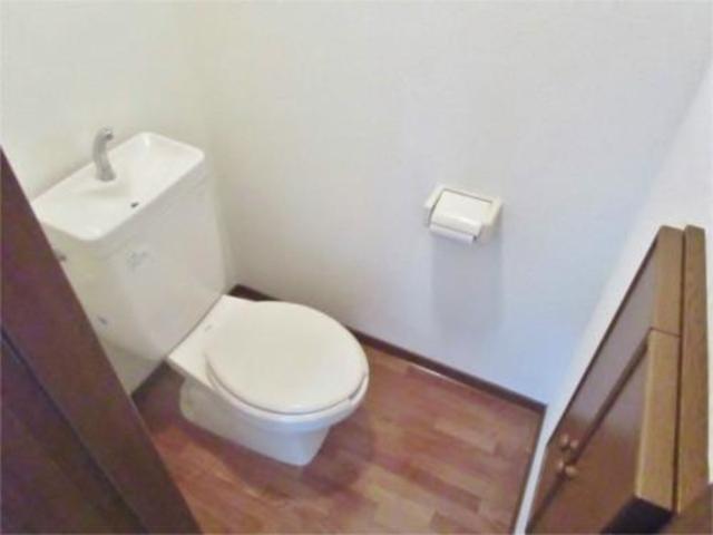 ヴェルドゥーラトイレ