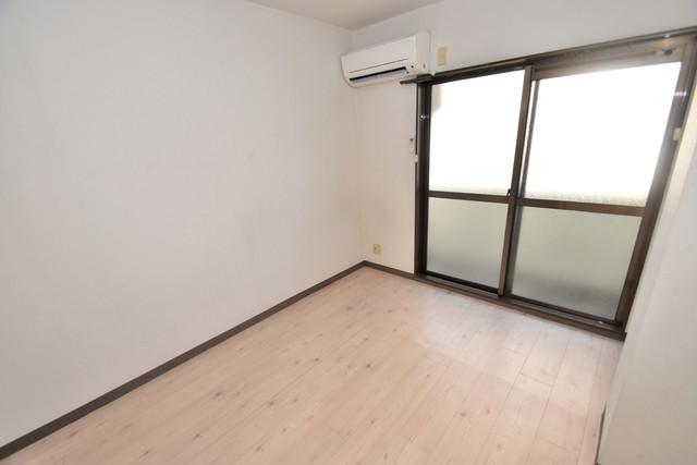 レスポワール 外観との良いギャップが部屋の良さを引き立てています。