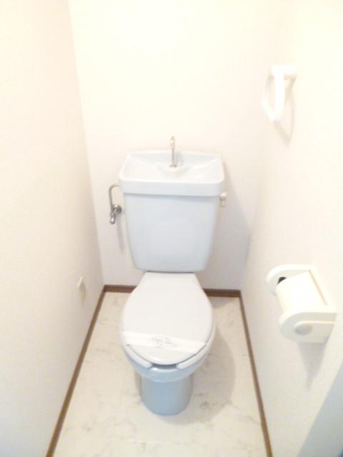アムール和光トイレ