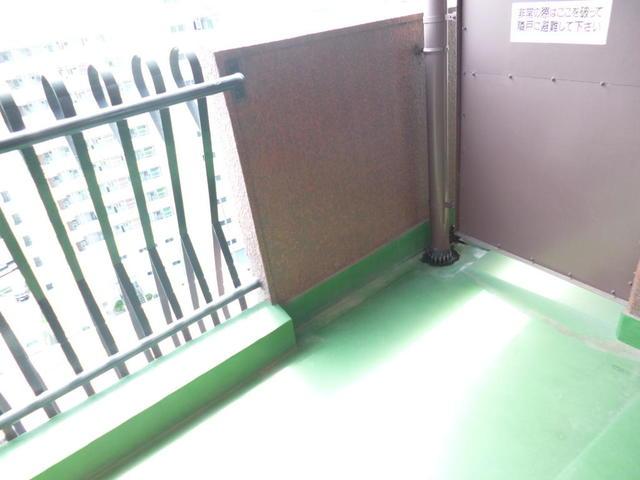 地下鉄成増駅 徒歩1分設備