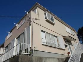 上菅田町貸家の外観画像