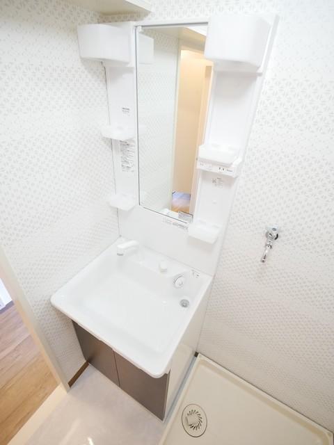 エルモーサ第2洗面所