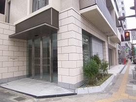 レグラス横浜メディオエントランス